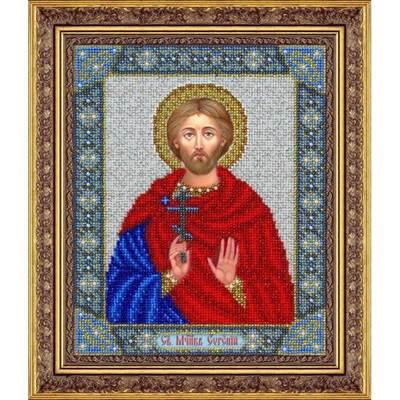 Изображение Святой мученик Евгений