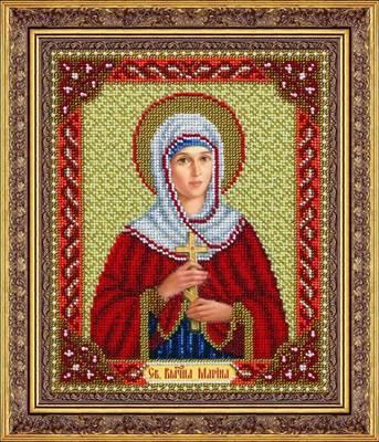 Изображение Святая Великомученица Марина