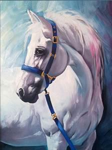 Изображение Грёзы белого коня