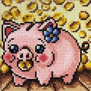 Изображение Свинья-копилка