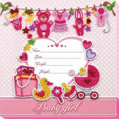 Изображение Метрика для девочки
