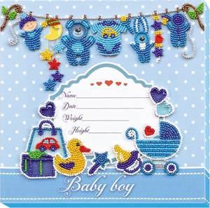 Изображение Метрика для мальчика