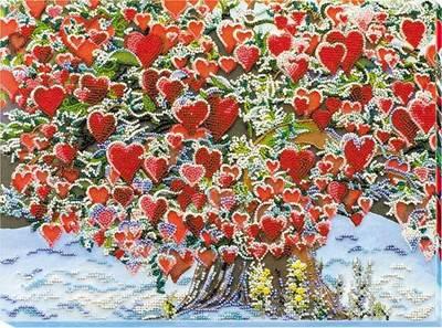 Изображение Дерево любви