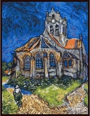 Изображение Церковь в Овере