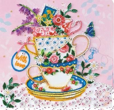 Изображение За чашкой чая