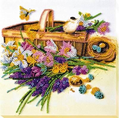 Изображение Ранние цветочки