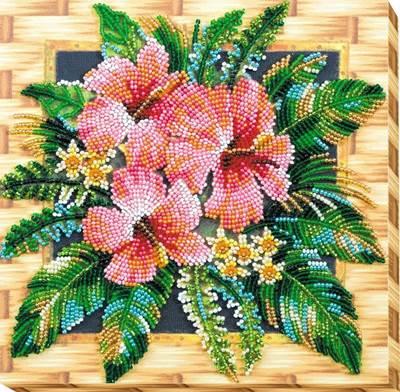 Изображение Цветы Танзании