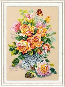 Изображение Чайные розы