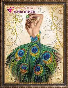 Изображение Волшебное платье
