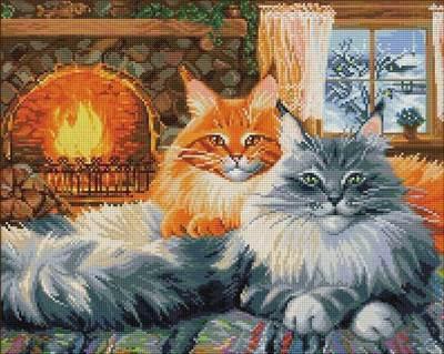 Изображение Кошачий уют