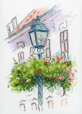 Изображение На бульваре