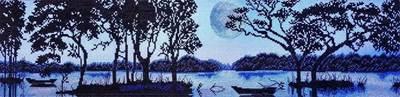 Изображение Лунная ночь