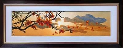 Изображение Весенний закат