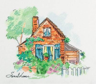 Изображение Уютный домик