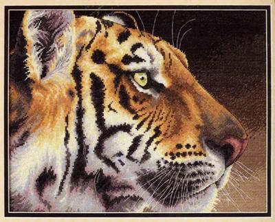 Изображение Королевский тигр