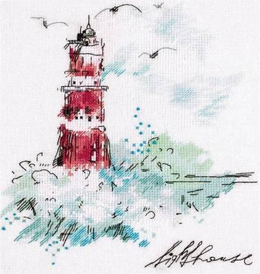 Изображение Путеводный маяк