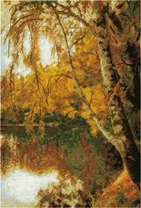 Изображение Осень пришла