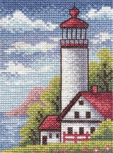 Изображение Береговой маяк