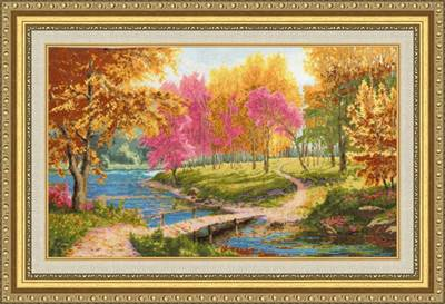Изображение Золото осени