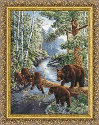 Изображение Медвежий край