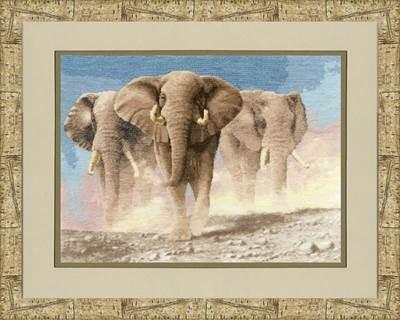 Изображение Сердце Африки
