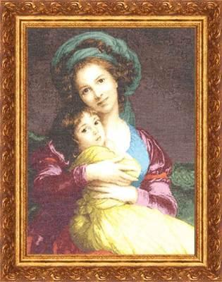 Изображение Материнская любовь