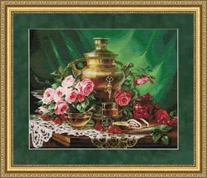Изображение Чай с мёдом