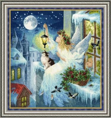 Изображение Зимняя фея