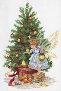 Изображение Новогодняя фея
