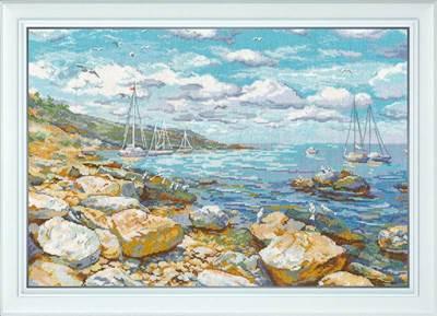 Изображение Крымский берег