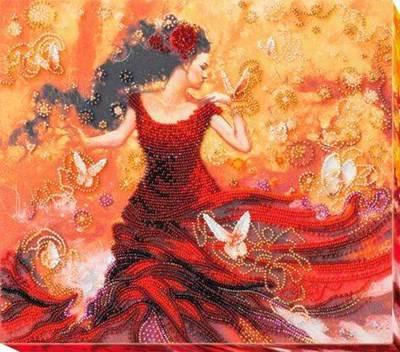 Изображение Танцующая свет