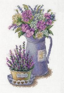 Изображение Цветы Прованса