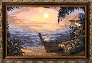 Изображение Морской берег