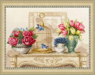 Изображение Весенний шарм