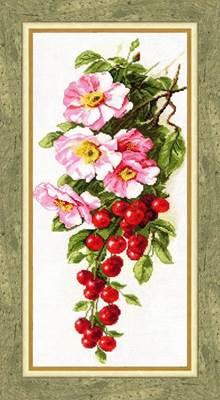 Изображение Спелая вишня