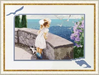 Изображение Запах моря!