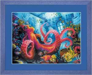 Изображение Подводное царство