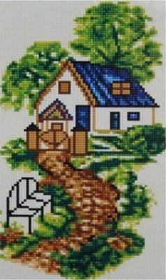 Изображение Тропинка к дому