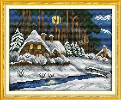 Изображение Зимний дом 2