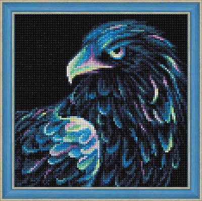 Изображение Неоновый орёл