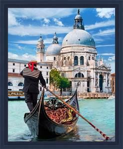 Изображение Венецианский гондольер