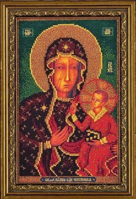 Изображение Богородица Ченстоховская