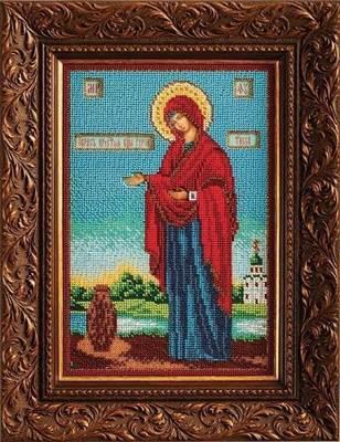 Изображение Богородица Геронтисса