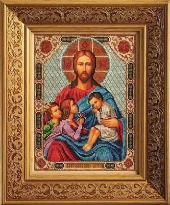 Изображение Благословение детей