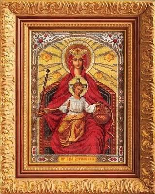 Изображение Богородица Державная