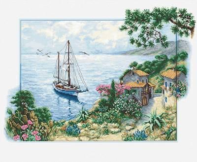 Изображение Морской пейзаж