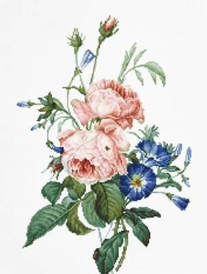 Изображение Букет с розами
