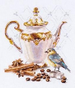 Изображение Ценитель кофе