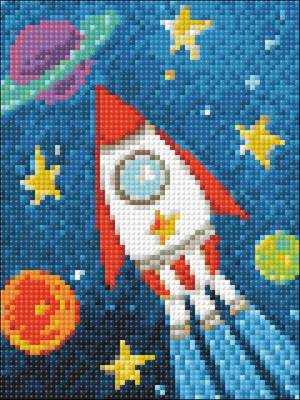 Изображение Космический корабль
