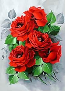 Изображение Изысканные розы